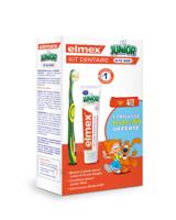 Elmex Kit Dentaire Junior 6-12 Ans à BOUILLARGUES