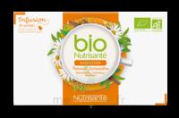 Nutrisanté Infusions Bio Tisane Digestion 20 Sachets à BOUILLARGUES