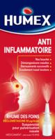 Humex Rhume Des Foins Beclometasone 50mcg/dose , Suspension Nasale 100 Doses à BOUILLARGUES