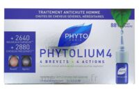 Phytolium 4 Concentre Intensif Phyto 12 X 3,5ml à BOUILLARGUES