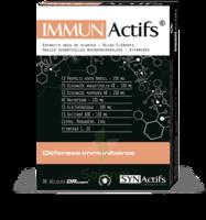 Synactifs Immunactifs Gélules B/30 à BOUILLARGUES