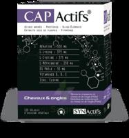 Synactifs Capactifs Gélules B/120 à BOUILLARGUES