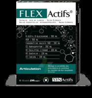 Synactifs Flexactifs Gélules B/60 à BOUILLARGUES