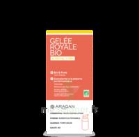Aragan Gelée Royale Bio 15000 Mg Gelée Fl Pompe Airless/18g à BOUILLARGUES