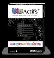 Synactifs Kidactifs Gélules B/30