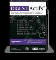 Synactifs Digestactifs Gélules B/30 à BOUILLARGUES