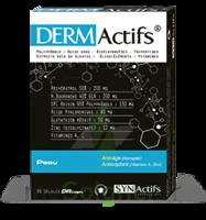 Synactifs Dermactifs Gélules B/30 à BOUILLARGUES