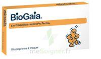Biogaia Comprime A Croquer, Bt 10 à BOUILLARGUES