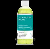Aragan Aloé Nutra-pulpe Boisson Concentration X 2 Fl/500ml à BOUILLARGUES
