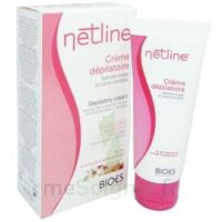 Netline Creme Depilatoire Visage Zones Sensibles, Tube 75 Ml à BOUILLARGUES