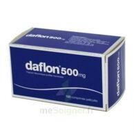 Daflon 500 Mg Cpr Pell Plq/120 à BOUILLARGUES