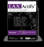 Synactifs Laxatifs Gélules B/20 à BOUILLARGUES