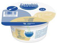 Fresubin 2 Kcal Creme Sans Lactose, 200 G X 4 à BOUILLARGUES