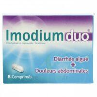 Imodiumduo, Comprimé à BOUILLARGUES