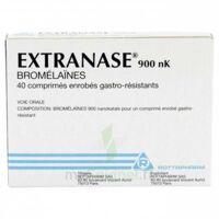 Extranase 900 Nk, Comprimé Enrobé Gastro-résistant à BOUILLARGUES