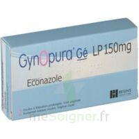 Gynopura L.p. 150 Mg, Ovule à Libération Prolongée Plq/2 à BOUILLARGUES