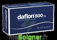 Daflon 500 Mg Comprimés Pelliculés Plq/60 à BOUILLARGUES