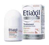 Etiaxil Dé Transpirant Aisselles Confort+ Peaux Sensibles à BOUILLARGUES