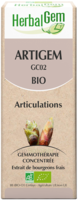 Herbalgem Artigem Bio 30 Ml à BOUILLARGUES