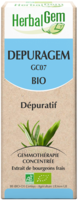 Herbalgem Depuragem Bio 30 Ml à BOUILLARGUES