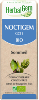 Herbalgem Noctigem Bio 30 Ml à BOUILLARGUES
