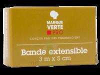 Marque Verte Bande Extensible 10cm X 4m Sous Cello à BOUILLARGUES