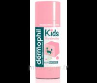 Dermophil Indien Kids Protection Lèvres 4 G - Marshmallow à BOUILLARGUES
