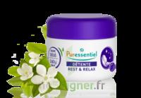 Puressentiel Sommeil - Détente Baume De Massage Calmant Bébé Détente Aux 3 Huiles Essentielles - 30 Ml à BOUILLARGUES