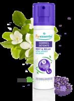 Puressentiel Sommeil - Détente Spray Aérien Sommeil Détente Aux 12 Huiles Essentielles - 75 Ml à BOUILLARGUES