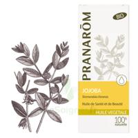 Pranarom Huile Végétale Bio Jojoba 50ml à BOUILLARGUES