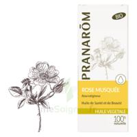 Pranarom Huile Végétale Rose Musquée 50ml à BOUILLARGUES