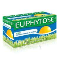 Euphytose Comprimés Enrobés B/120 à BOUILLARGUES