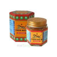 Tiger Balm Baume Du Tigre Extra Fort Rouge Pot/30g à BOUILLARGUES