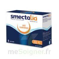 Smectalia 3 G, Poudre Pour Suspension Buvable En Sachet à BOUILLARGUES