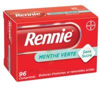 Rennie Sans Sucre, Comprimé à Croquer à BOUILLARGUES