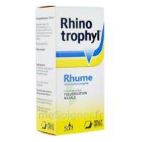 Rhinotrophyl Solution Pour Pulvérisation Nasale 1fl/12ml à BOUILLARGUES