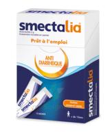 Smectalia 3 G Suspension Buvable En Sachet 12sach/10g à BOUILLARGUES