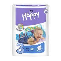 Bella Happy Baby Couche Bébé T3 5-9kg B/52 à BOUILLARGUES
