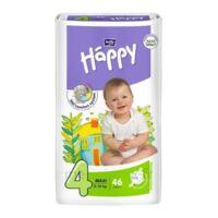 Bella Happy Baby Couche Bébé T4 5-18kg B/46 à BOUILLARGUES