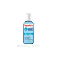 Baccide Gel Mains Désinfectant Sans Rinçage 75ml à BOUILLARGUES