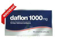 Daflon 1000 Mg Comprimés Pelliculés Plq/18 à BOUILLARGUES