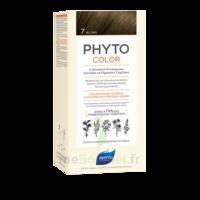 Phytocolor Kit Coloration Permanente 7 Blond à BOUILLARGUES