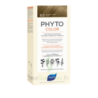 Phytocolor Kit Coloration Permanente 8.3 Blond Clair Doré à BOUILLARGUES