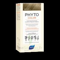 Phytocolor Kit Coloration Permanente 9 Blond Très Clair à BOUILLARGUES
