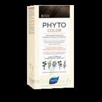 Phytocolor Kit Coloration Permanente 6 Blond Foncé à BOUILLARGUES
