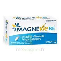 Magnevie B6 100 Mg/10 Mg Comprimés Pelliculés Plaq/60 à BOUILLARGUES