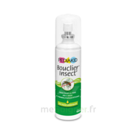 Pédiakid Bouclier Insect Solution Répulsive 100ml à BOUILLARGUES
