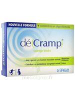 Decramp Comprimé B/30 à BOUILLARGUES