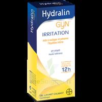 Hydralin Gyn Gel Calmant Usage Intime 200ml à BOUILLARGUES
