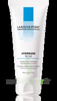 Hydreane Riche Crème Hydratante Peau Sèche à Très Sèche 40ml à BOUILLARGUES